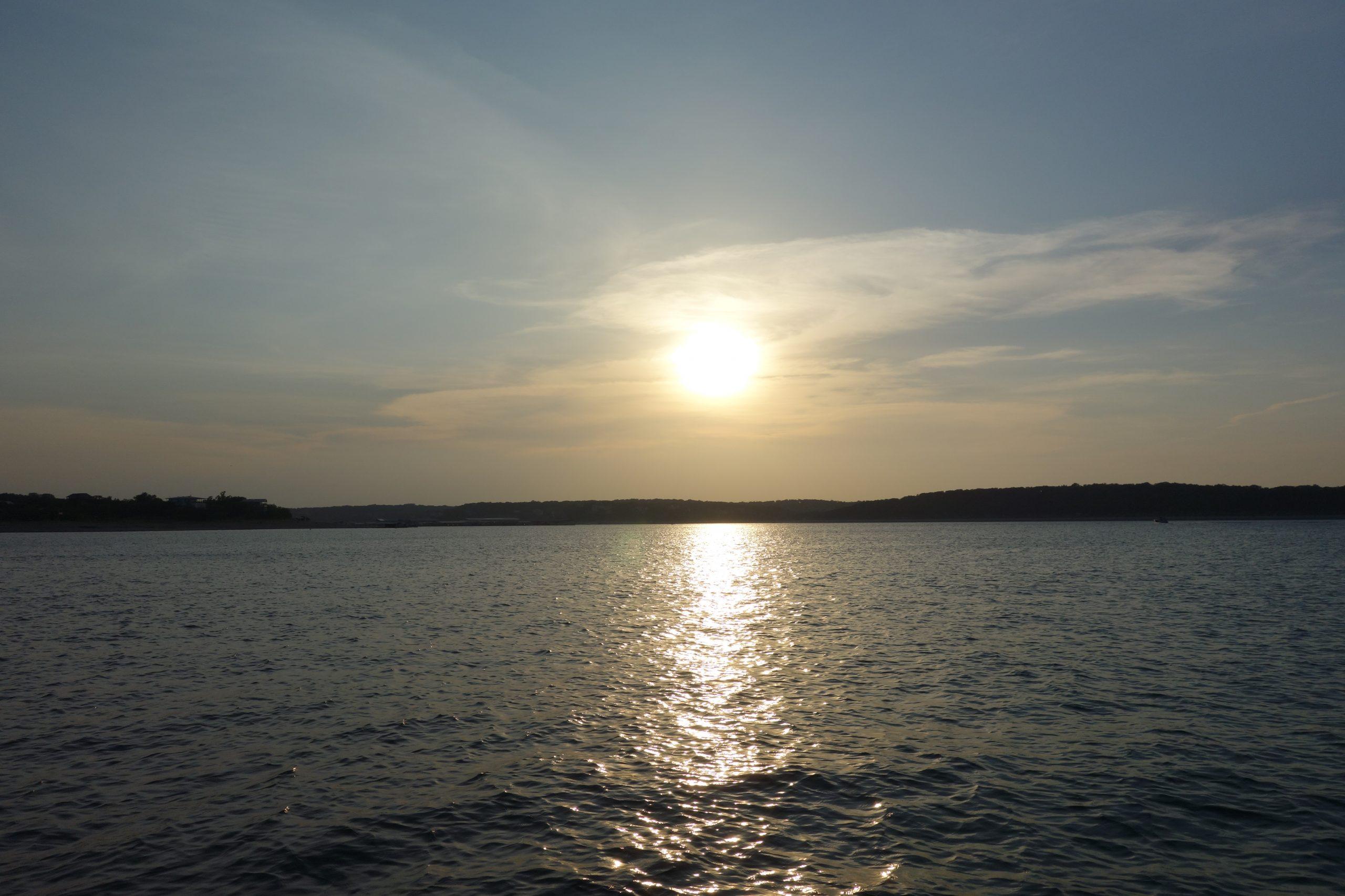 sunset-over-lake-travis