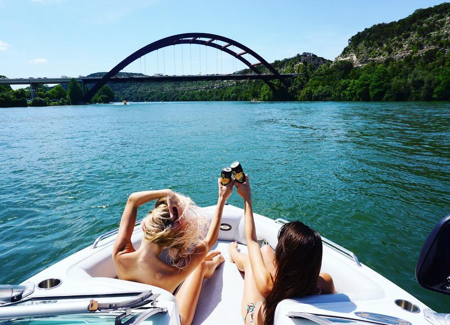 Lake Travis Boat Rentals