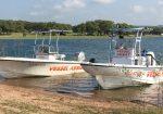 Lake Travis Boat Rescue
