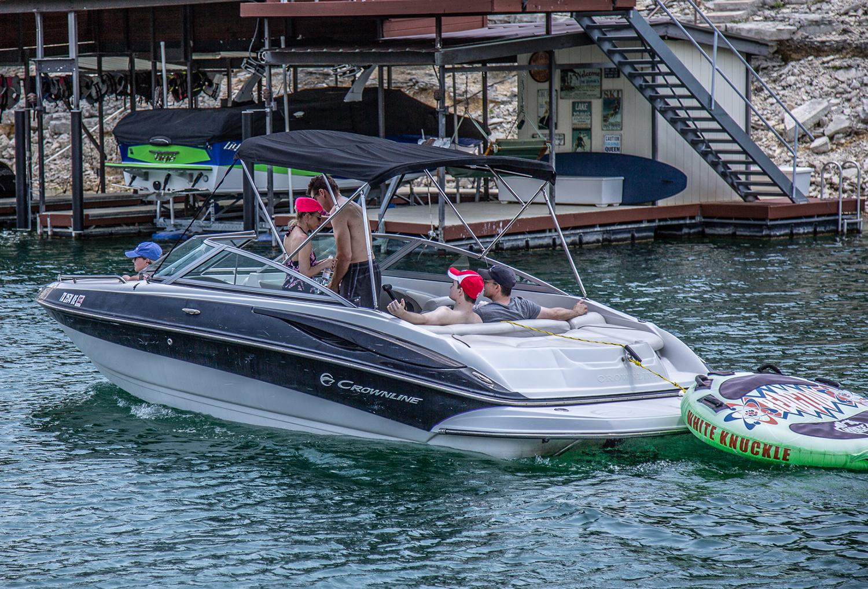 Riviera Ski Boat Rentals