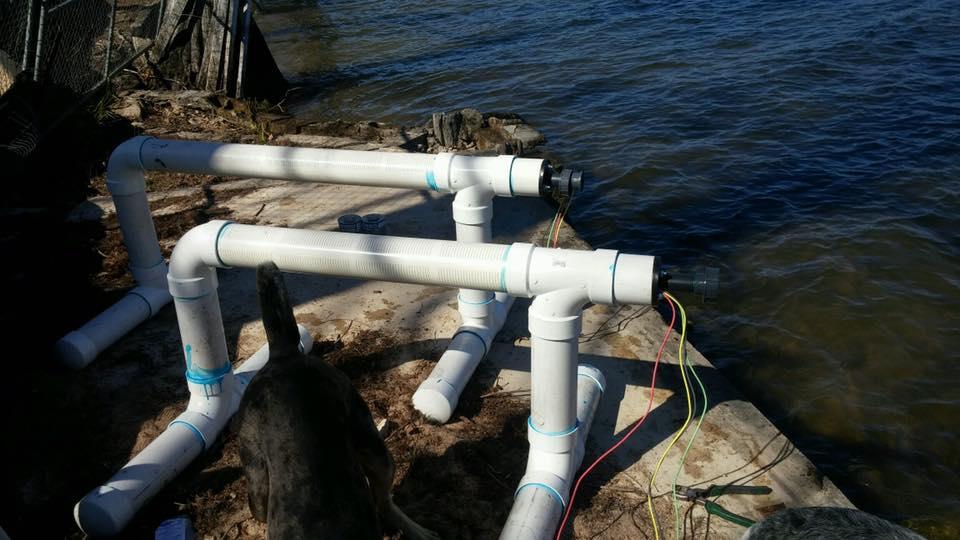 Brandenburg Water - Lake Travis Lake Pumps
