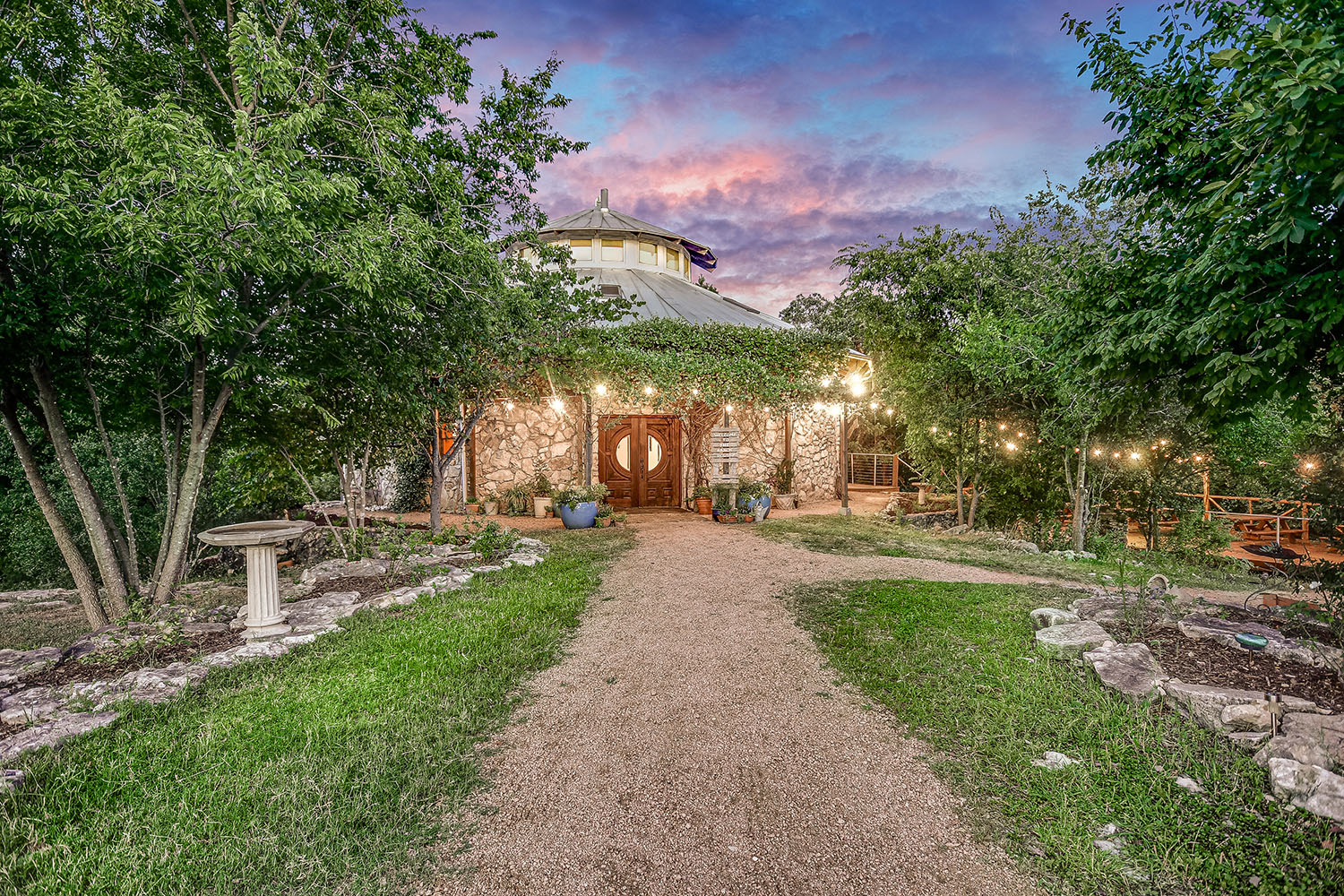 Welcome to The Ranch House at Cypress Valley.