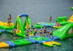 Waterloo Adventures - Lake Travis Water park