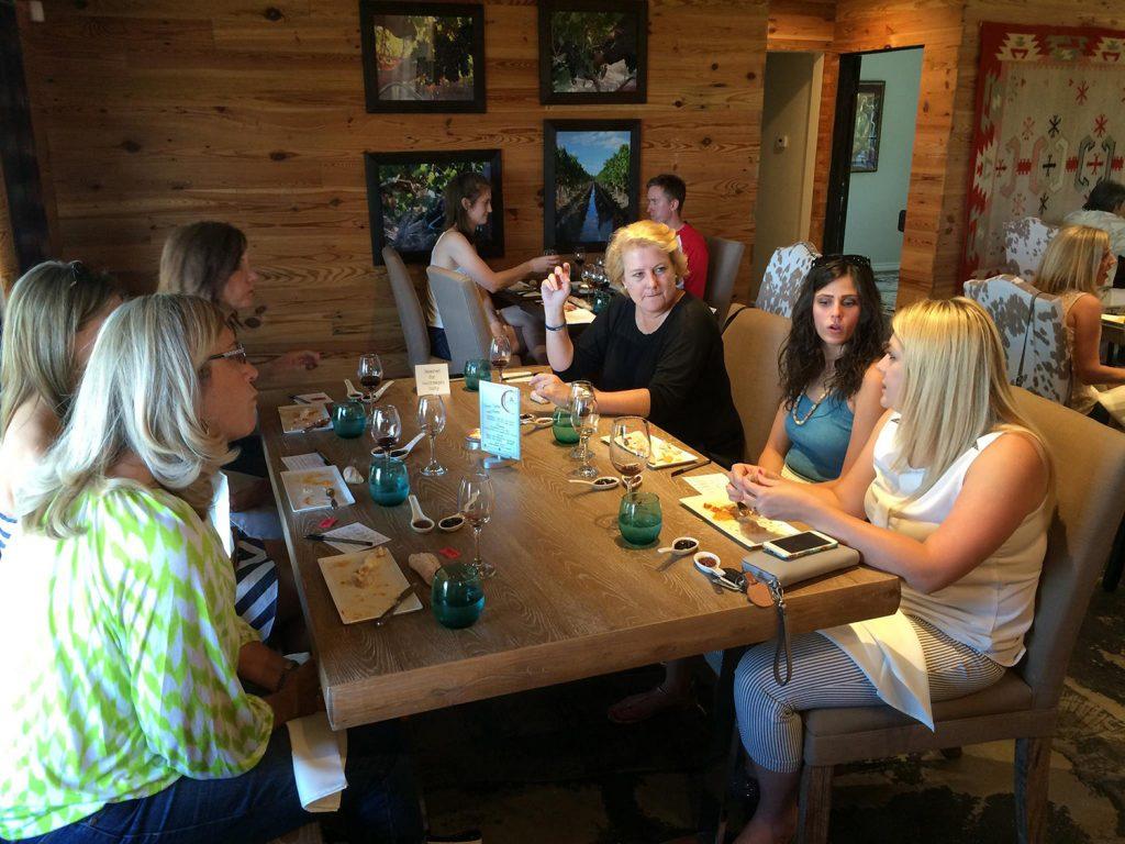 El Gaucho - Lake Travis Winery