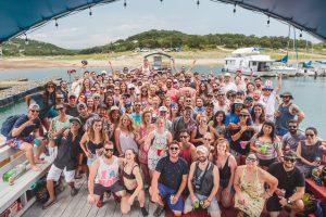 Premier Party Cruises