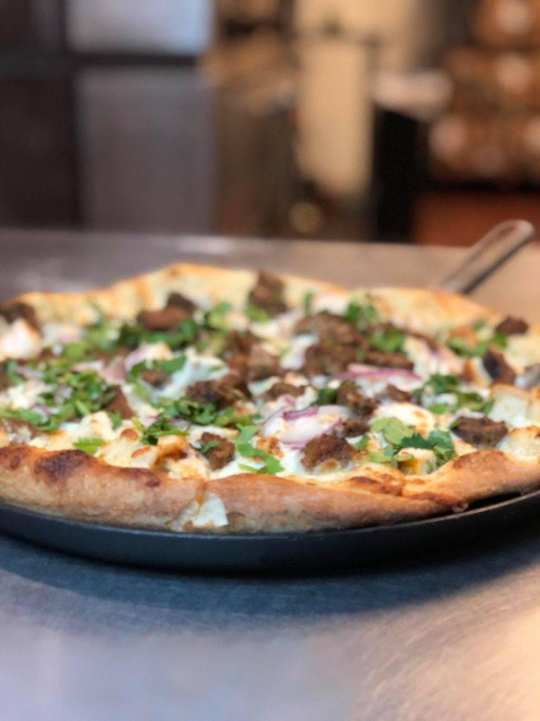 Craig O's Pizza and Pastaria