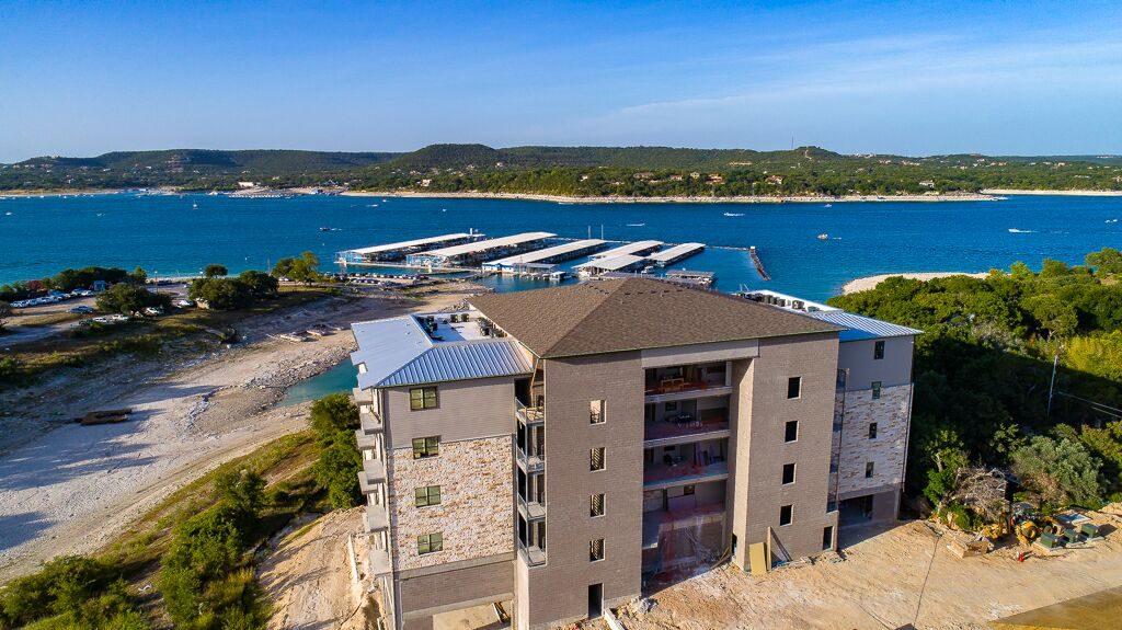 The Hudson on Lake Travis - Waterfront Apartments