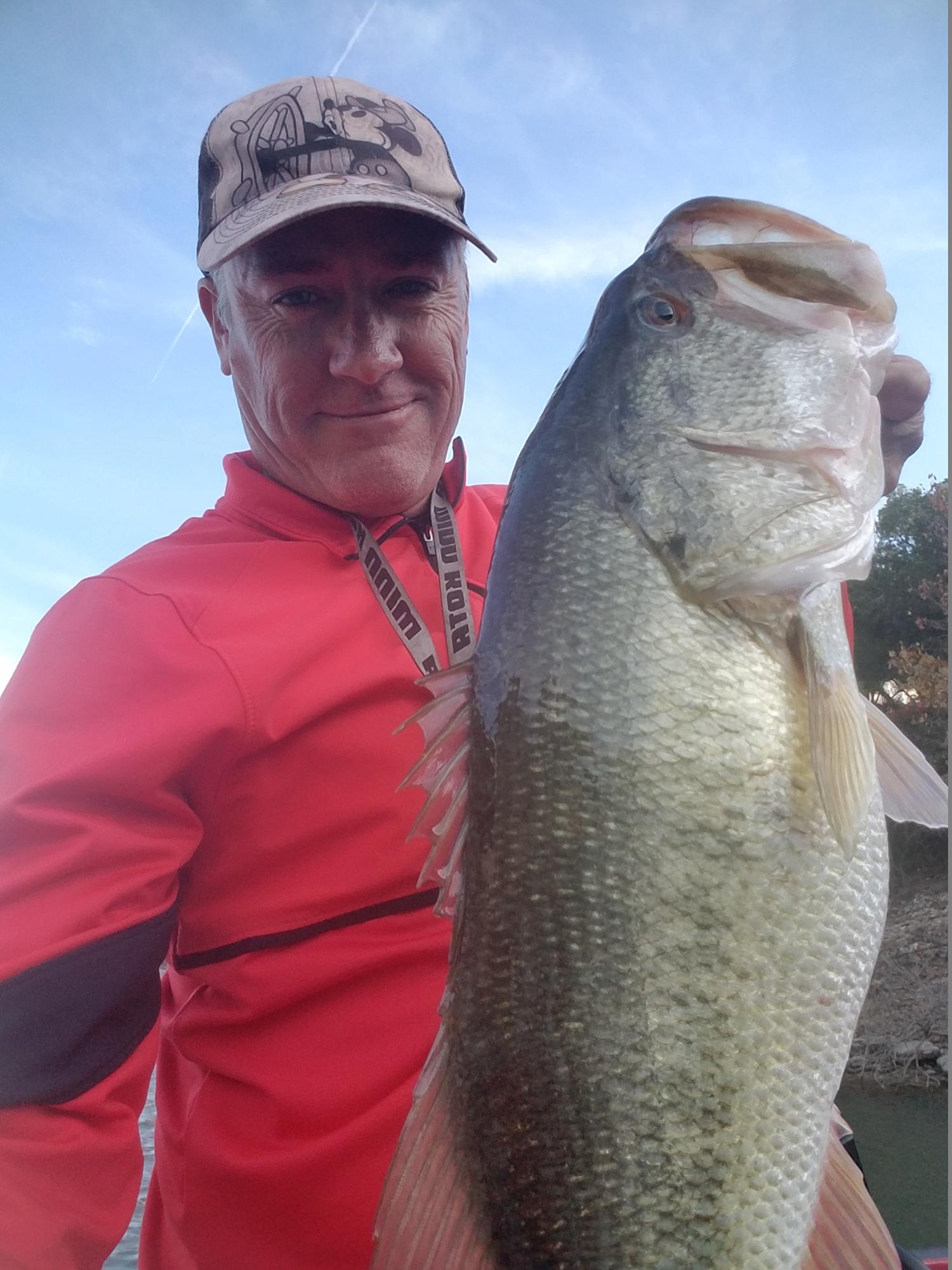 Lake Travis Bass
