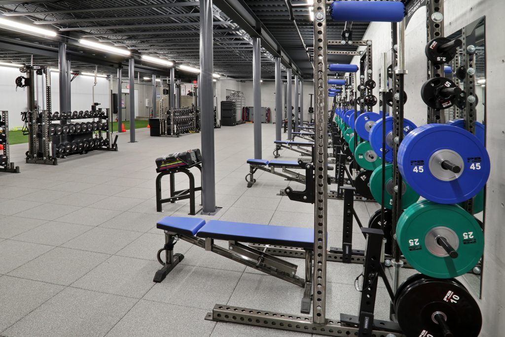 Hill Country Indoors - Lake Travis Indoor Sports & Fitness Facility