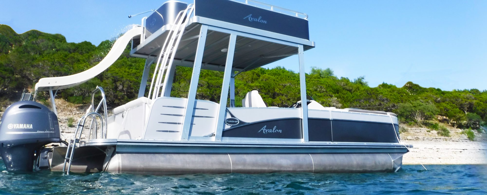 ATX Party Boat - Lake Travis Boat Rentals