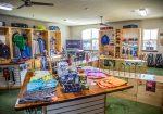 Caddie Shack Sports Bar at Point Venture Golf Club on Lake Travis