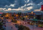 Oasis Texas  – Lakeside Outdoor Mall