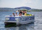 Lake Travis Destinations – Lake Travis Boat Rentals