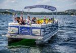 Lake Travis Destinations - Lake Travis Boat Rentals