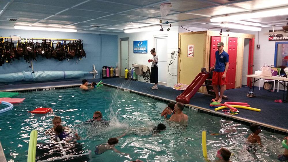 Swim School of Austin - Swimming Classes