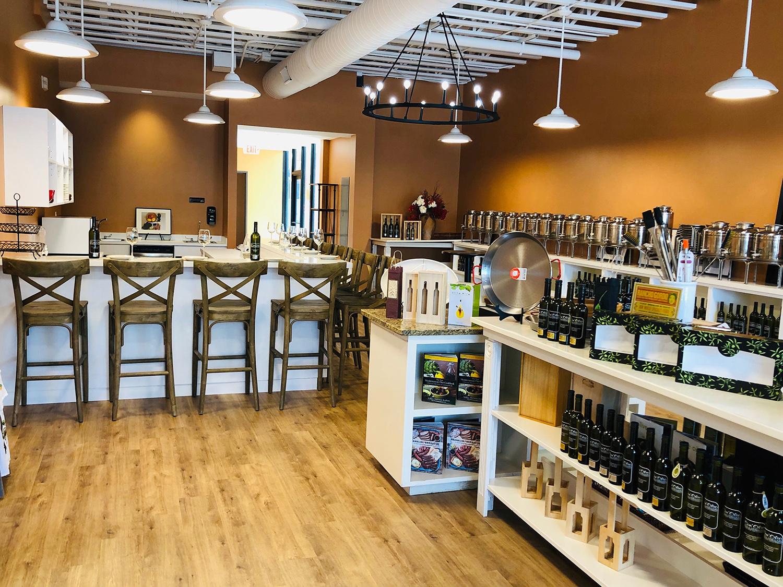 Con Olio Oils & Vinegars - Lake Travis Cooking Store