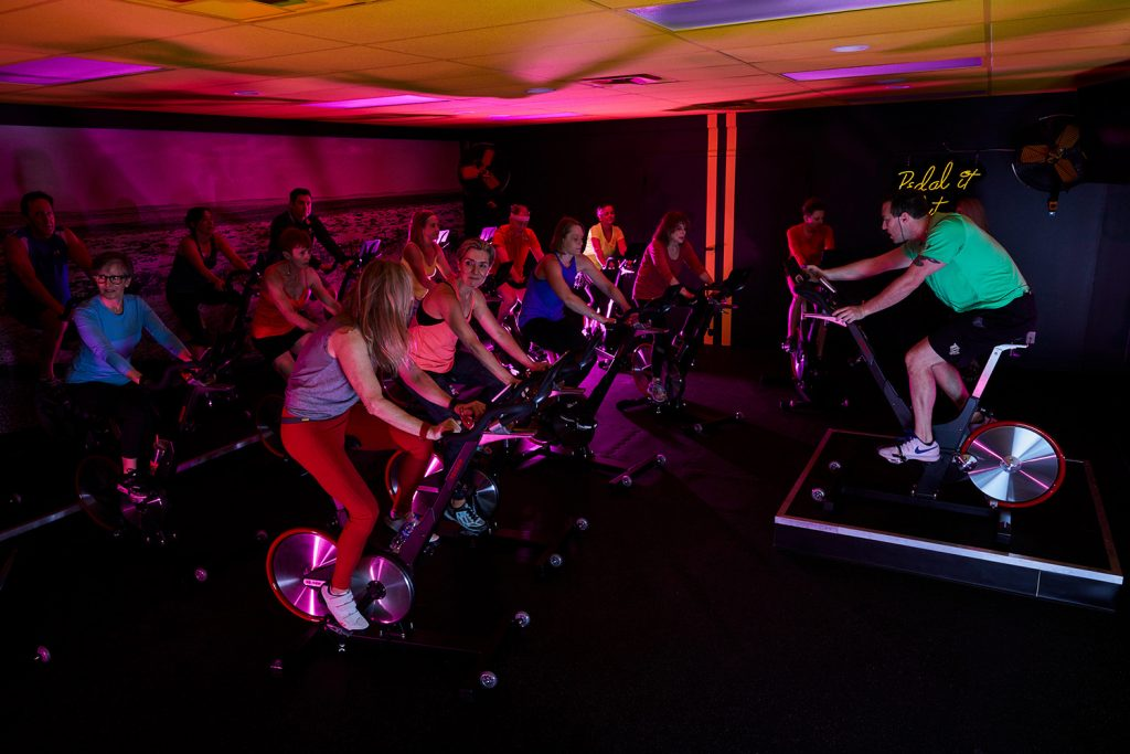 Elevation Fitness - Lakeway Fitness Center