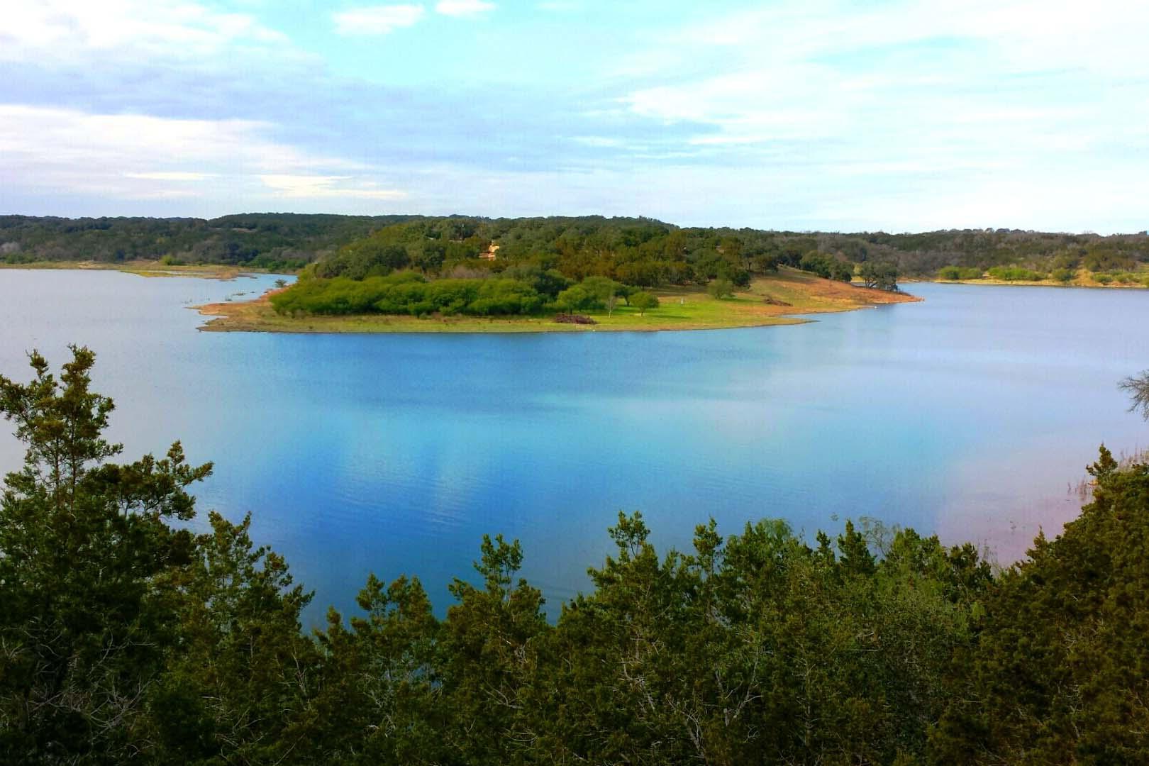 Grelle Recreation Area - Photo courtesy LCRA