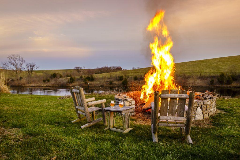 Open Air Resort - Lake Travis RV Park & Campground