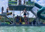 Water Monkeys Floating Water Park