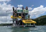 Water Monkeys - Floating Lake Travis Water Park