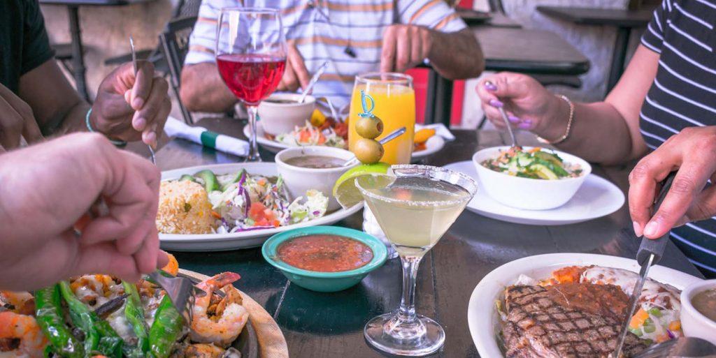 Los Pinos - Lake Travis Mexican Food Restaurant