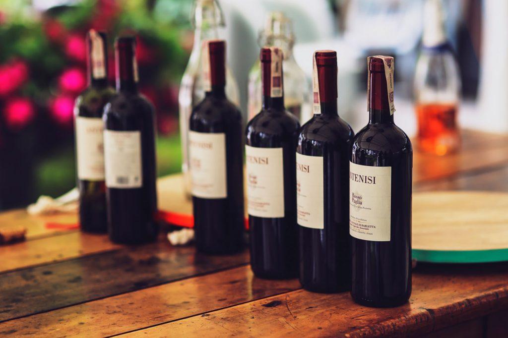 Hoekstra Brothers Fine Wine - Spicewood Wine Store