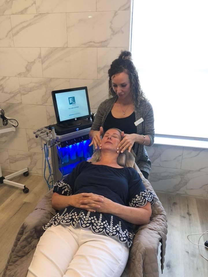 MiraBelle Spa - Lakeway Aesthetic Spa - Face Body Skin