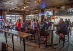 Woody's Tavern & Grill - Bee Cave Bar & Grill with Live Music and Outdoor Stage