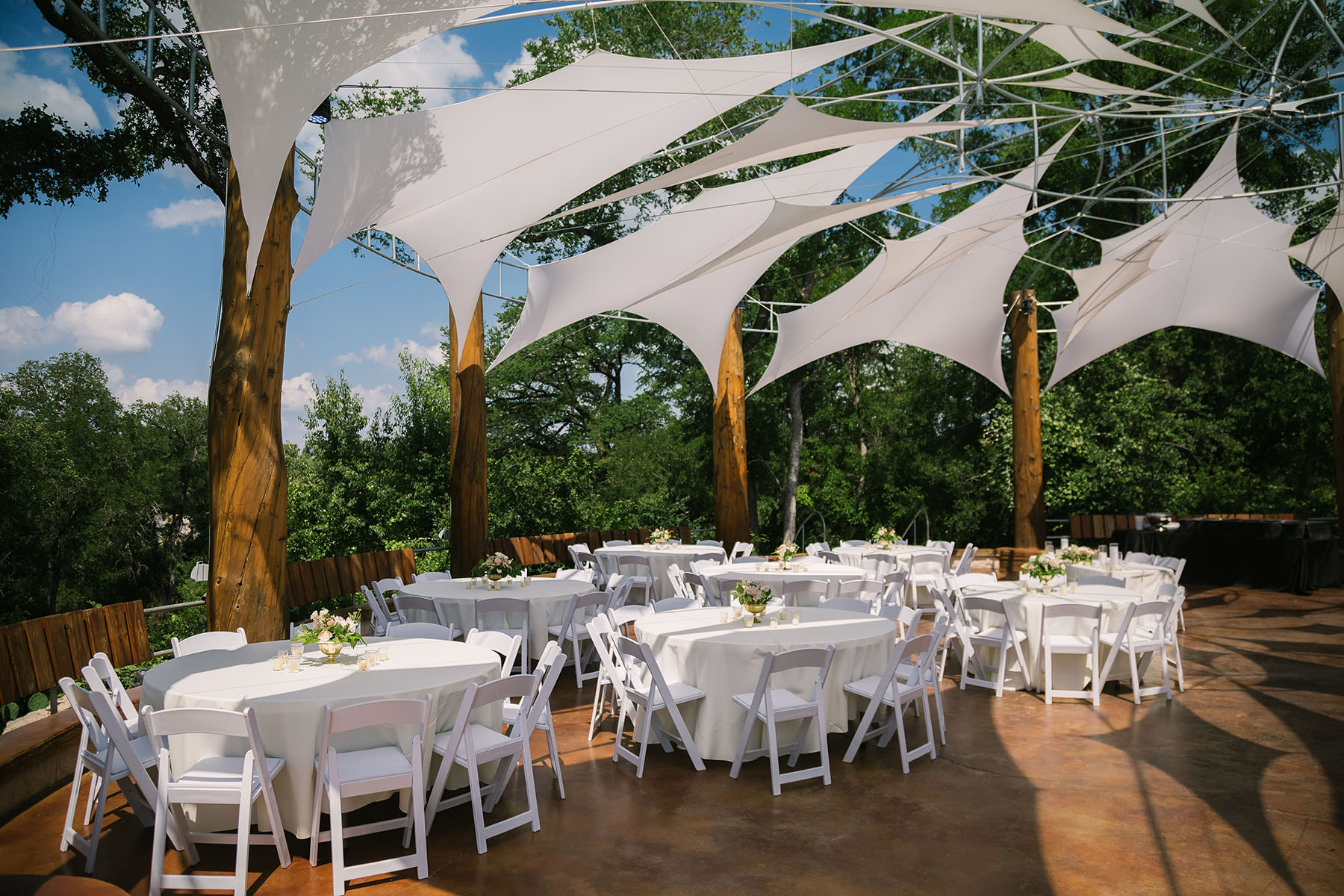 Cypress Valley Event Center - A Hill Country Event Venue