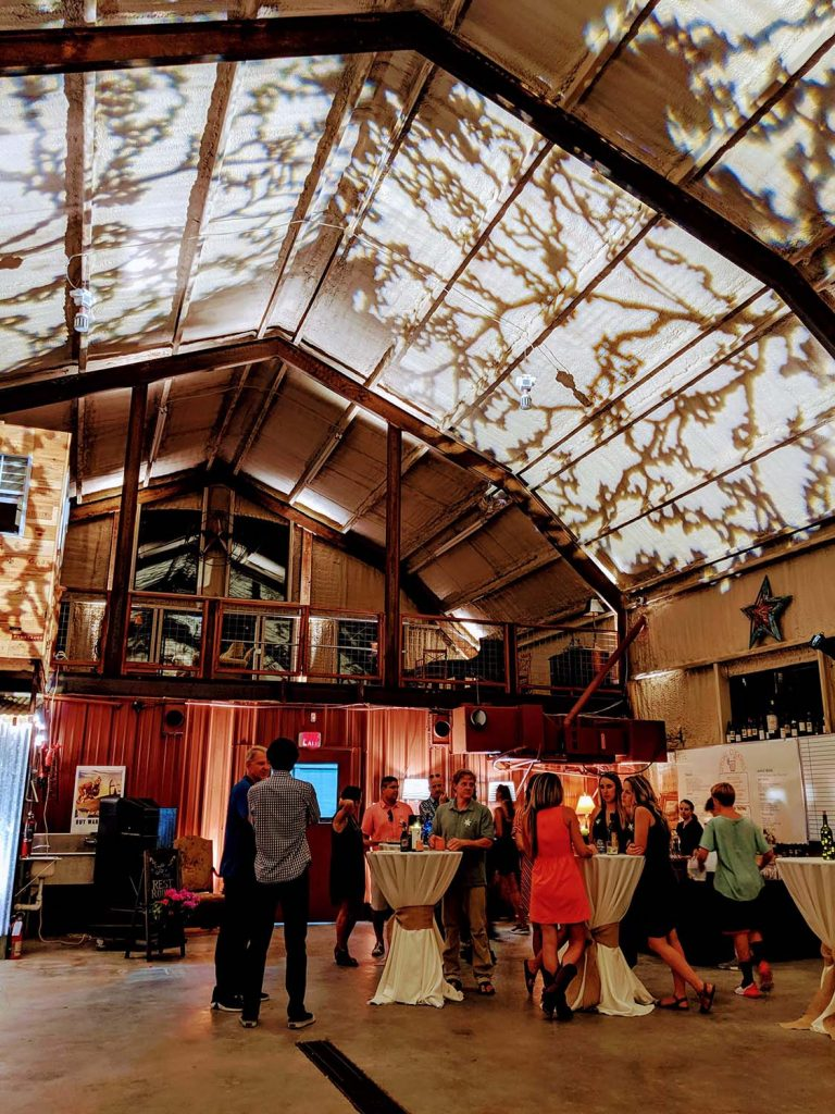 Epic Cellars - Spicewood TV Event Venue