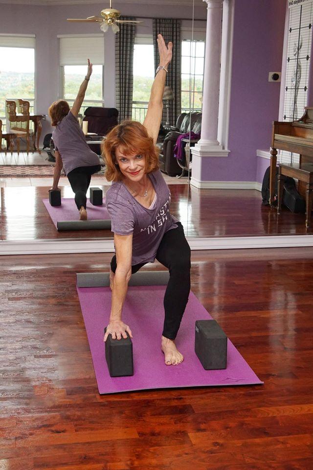Yoga By Dayna - Lakeway Yoga