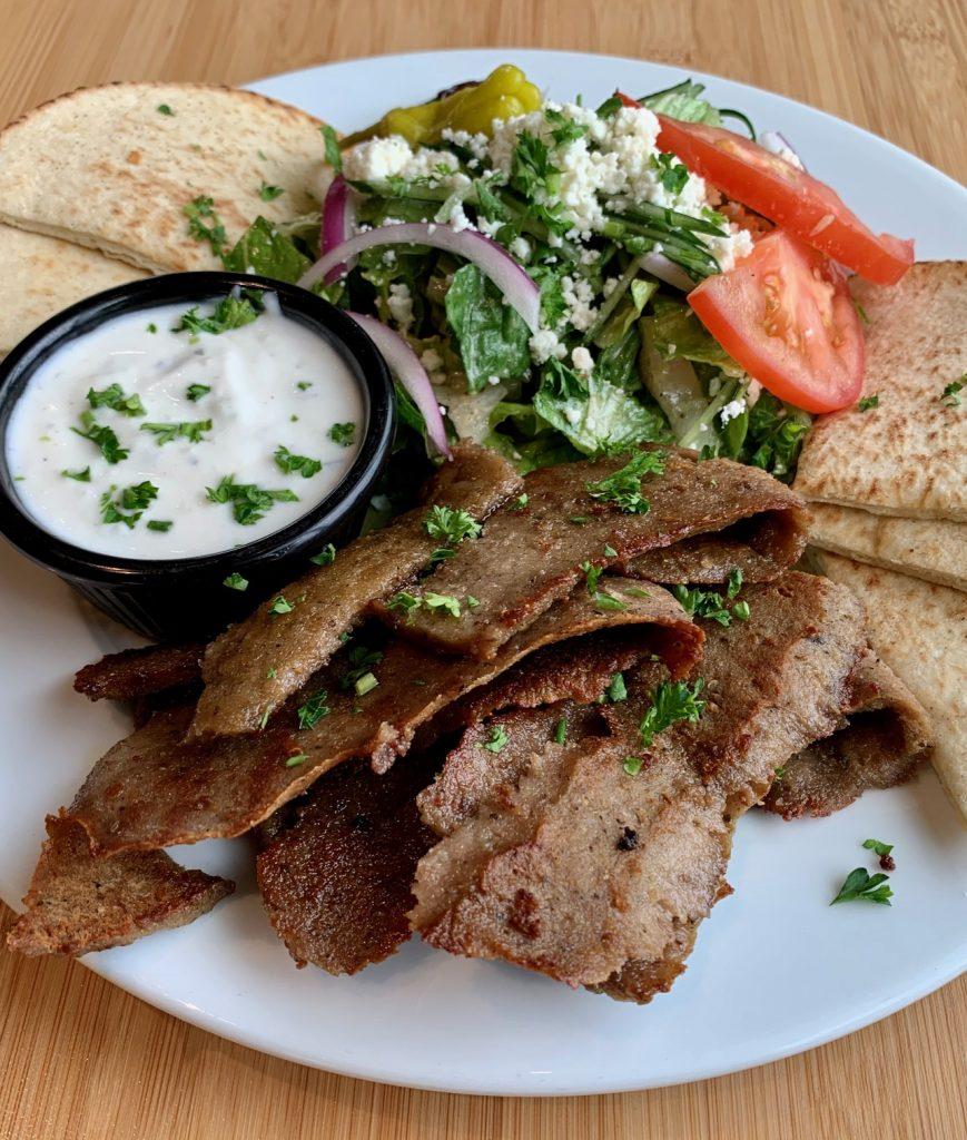 Artemis Mediterranean Grille - Bee Cave Greek Food Restaurant