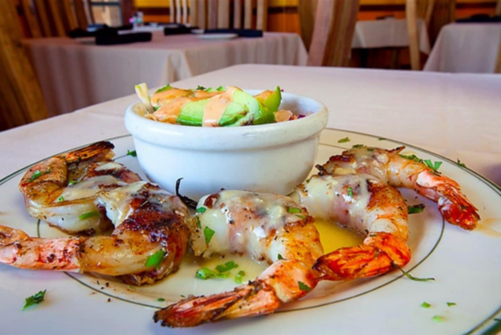 Verdes Mexican Restaurant - Hamlton Pool Road