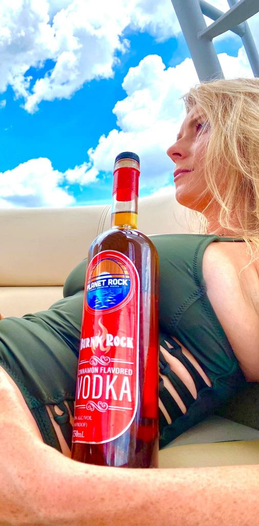 Planet Rock Vodka - Lake Travis Distillery