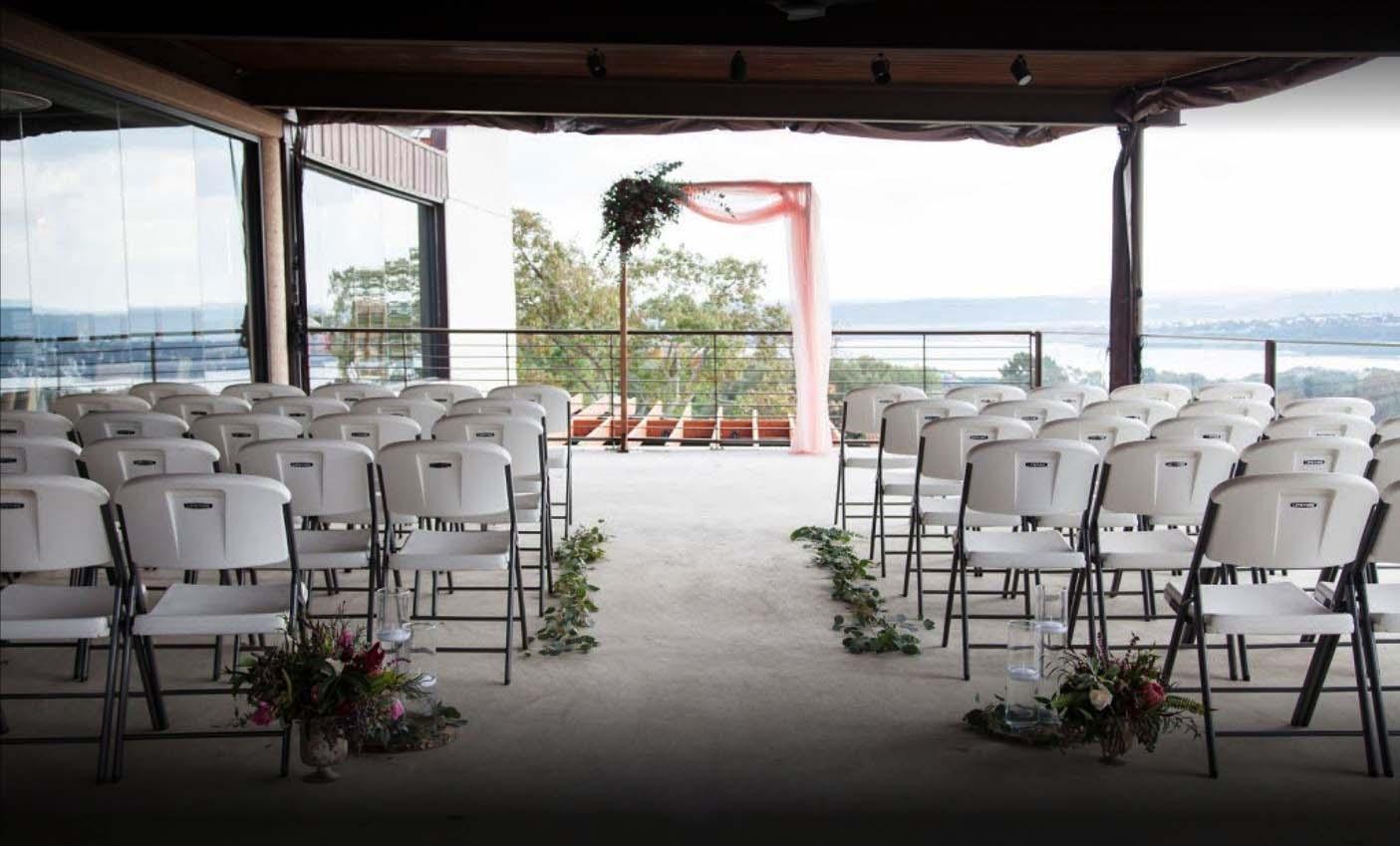 Terrace at Highland Lakes - Lake Travis Event Venue