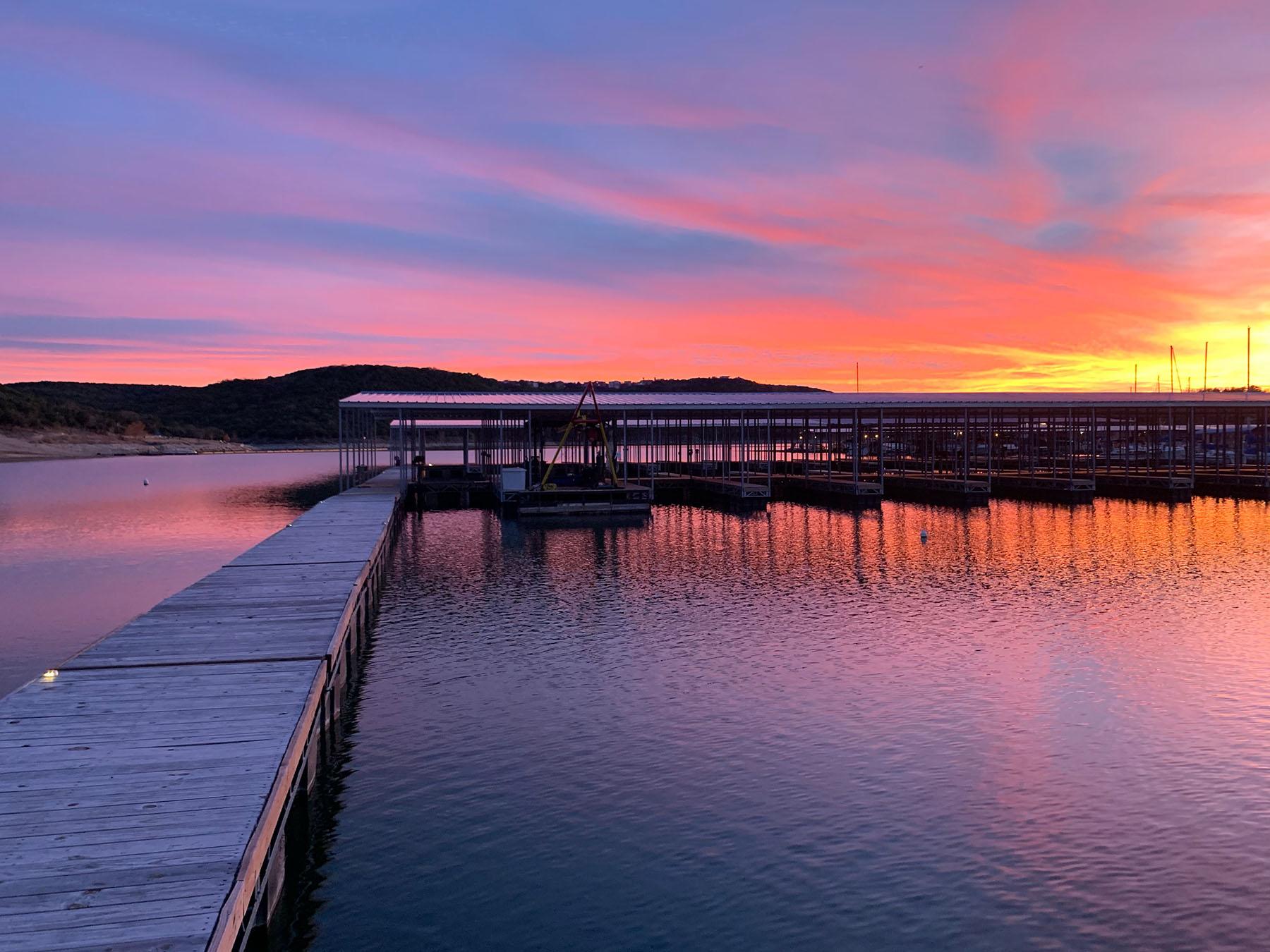 Anderson Mill Marina - Lake Travis Marina