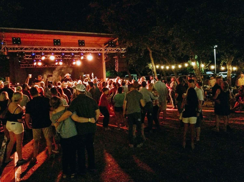 Haute Spot - Lake Travis Event Venue