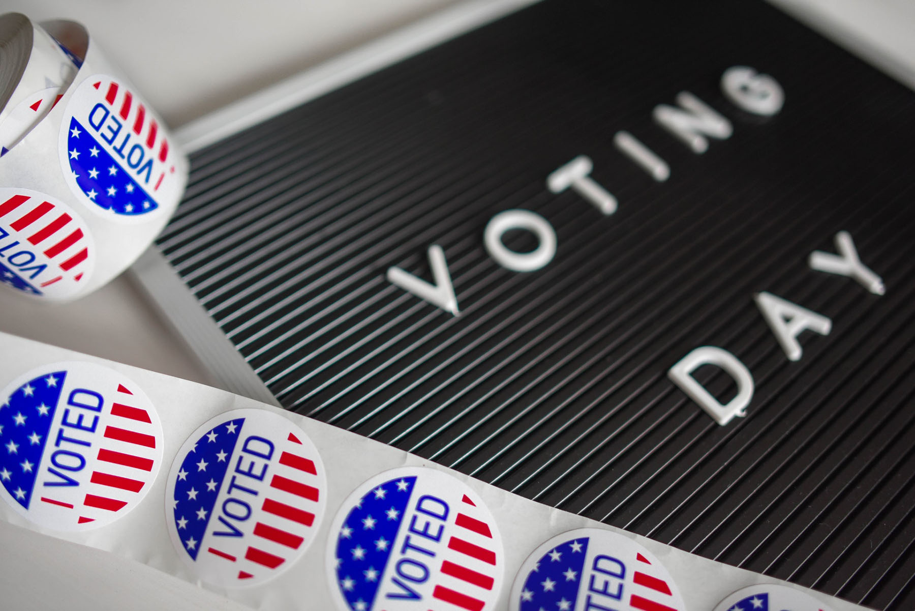 Lake Travis Voting Guide