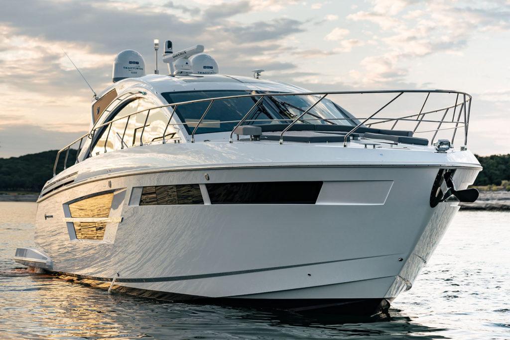Madison Marine - Lake Travis Large Boat & Yacht Service and Repair