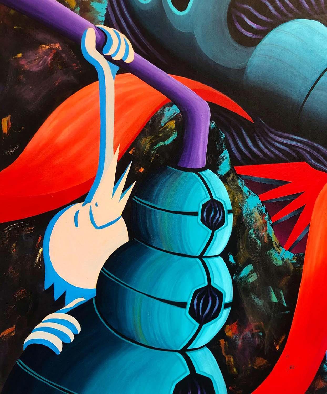 Contracommon - Lake Travis Art Gallery