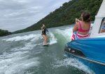 Lake Life Texas - Lake Travis Wake Boat Rentals & Lessons