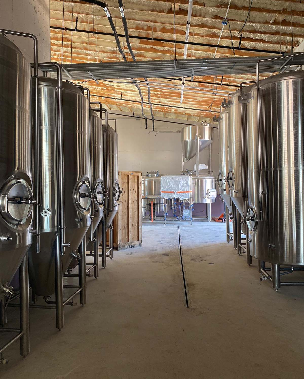 Frontyard Brewing - Lake Travis Craft Brewery