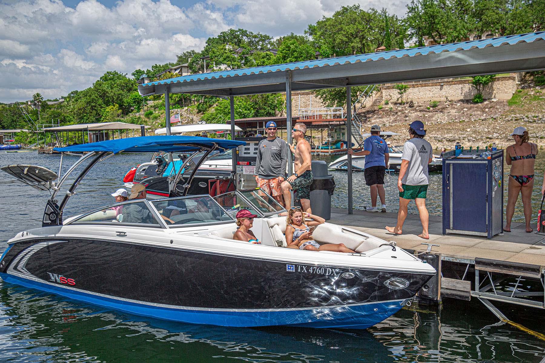 Superior Mobile Marine - Lake Travis Boat Repair