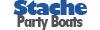 Stache Party Boats - Lake Travis