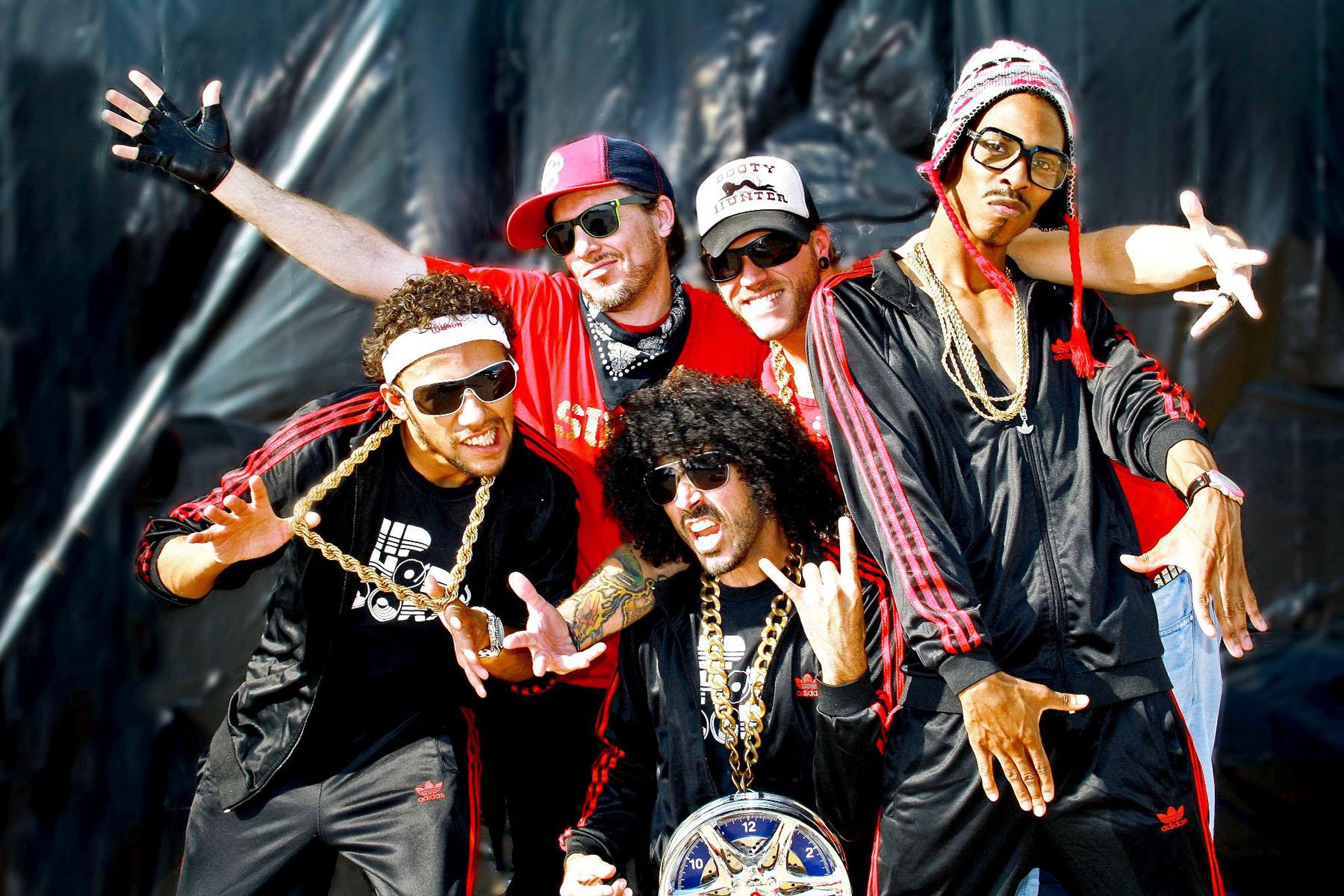 Hip Hop Hooray Band
