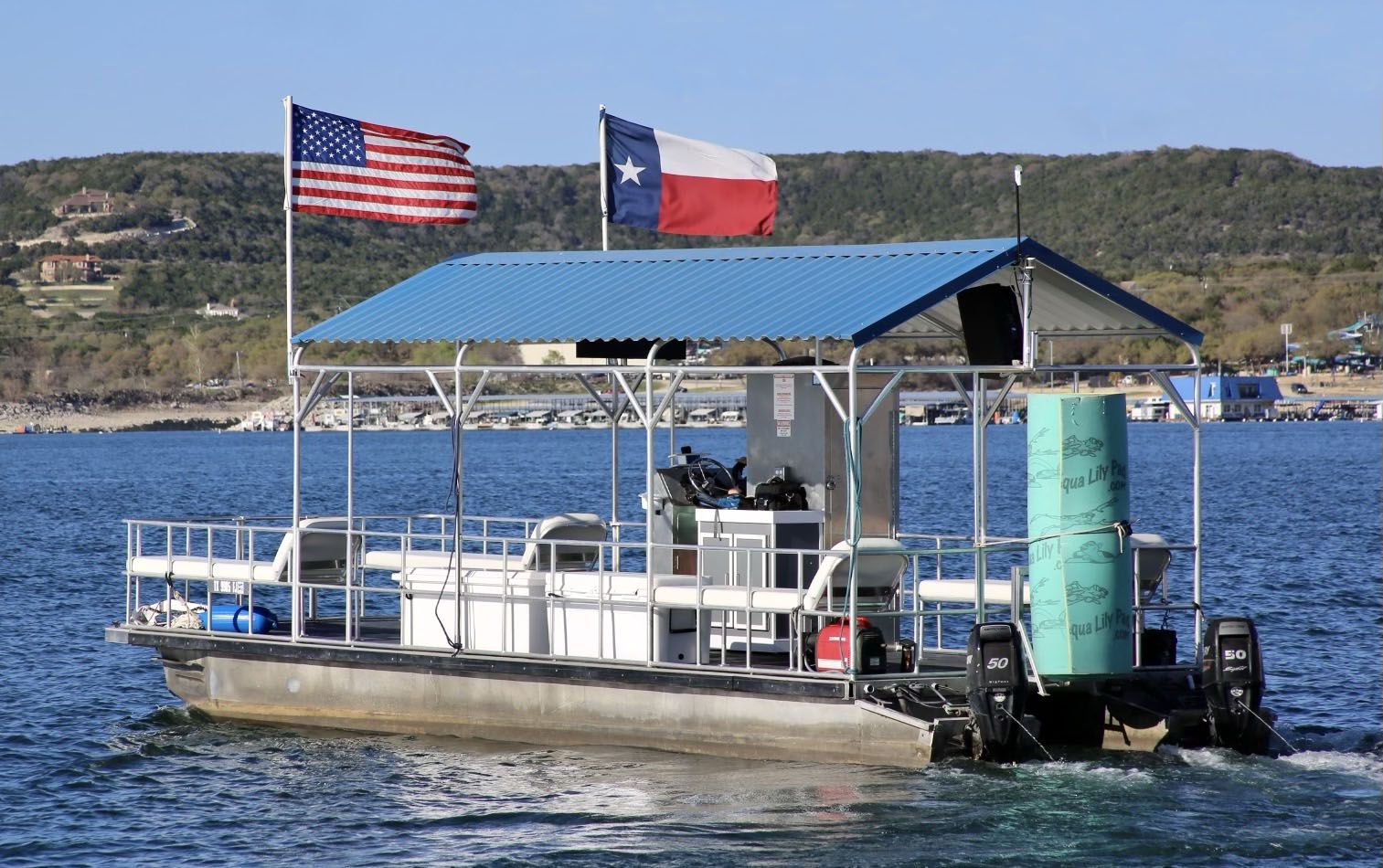 Lake Travis Parties - Party Boat Rentals