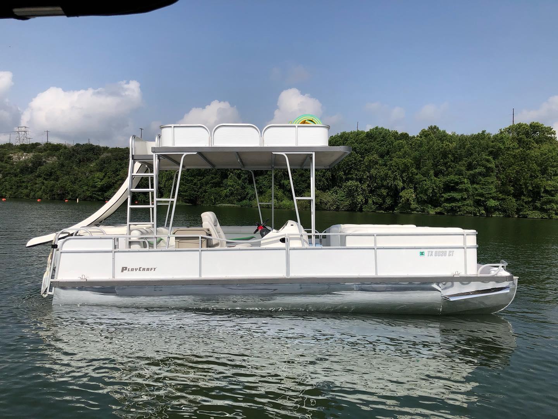 Lone Star Boat Rentals - Lake Austin and Lake Travis Boat Rentals
