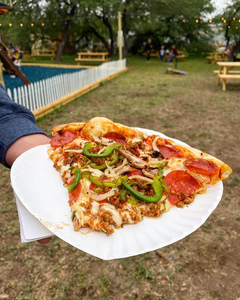 Waypoint Food Truck Park - Lake Travis TX