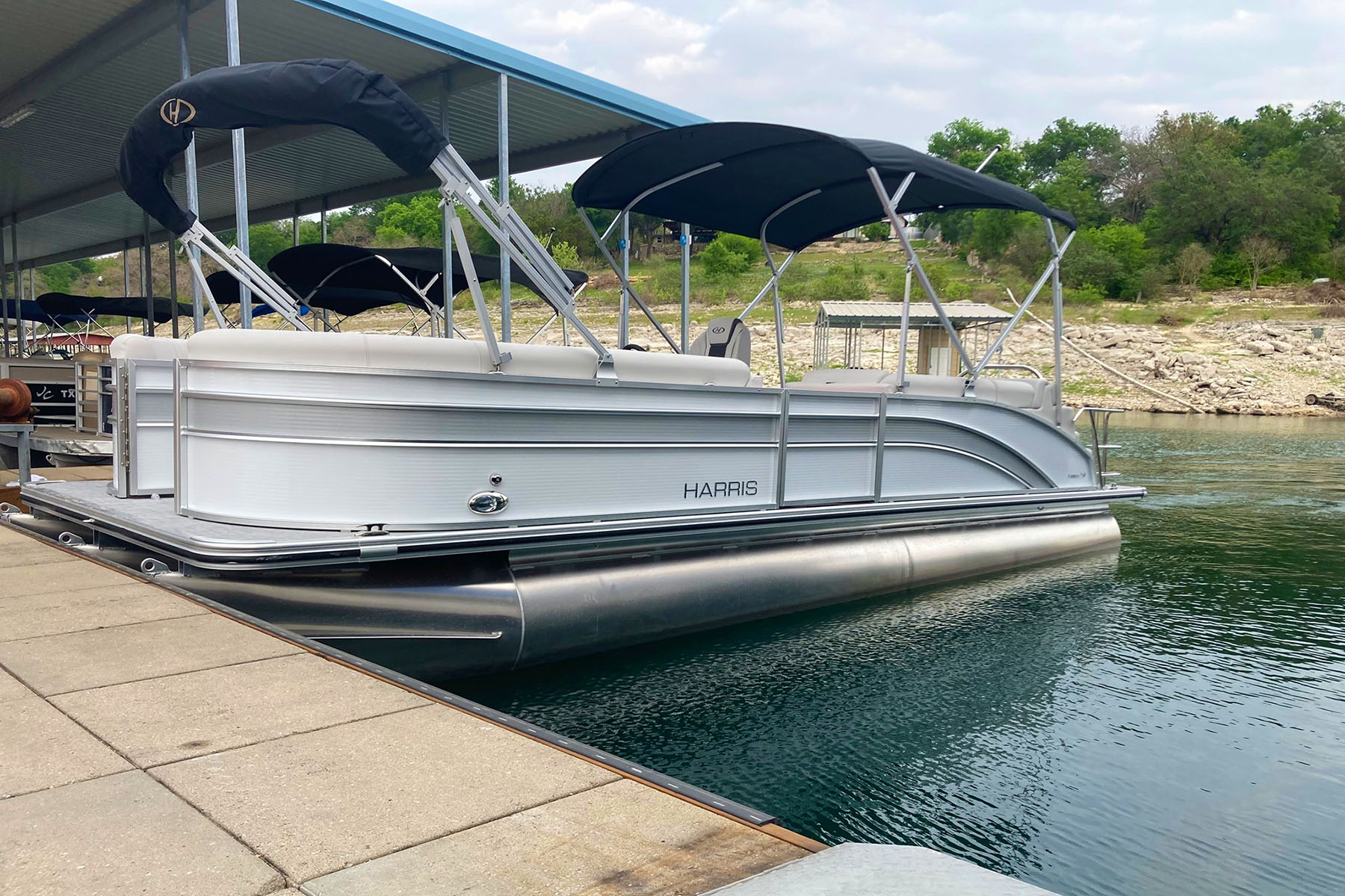 ATX Boat Tours - Lake Travis Boat Rentals